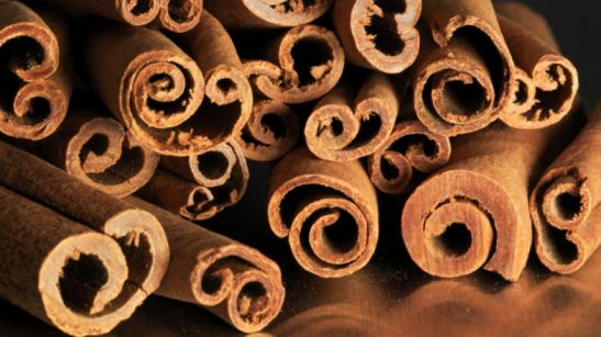 5 health benefits of cinnamon